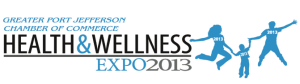 Join us for our next Health and Wellness Expo, Saturday, April 20th
