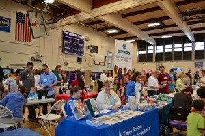 Port Jefferson Health & Wellness Expo 2015